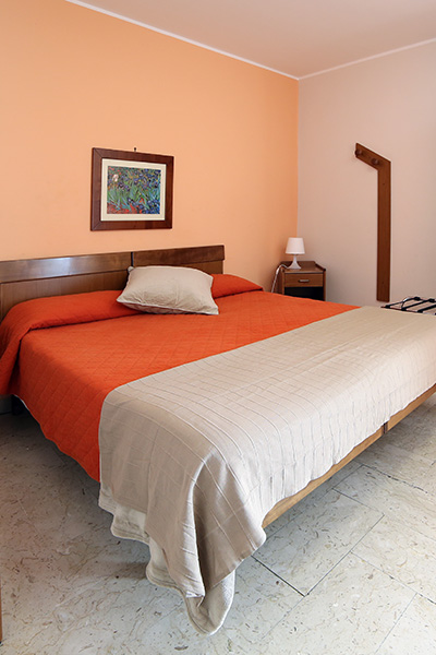 Rooms Hotel Villa Mater
