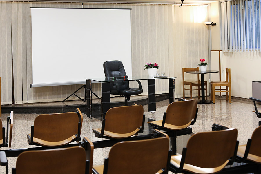 Meetings Hotel Villa Mater